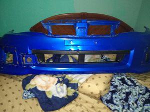 2011 Subaru WRX sti for Sale in Arcola, TX