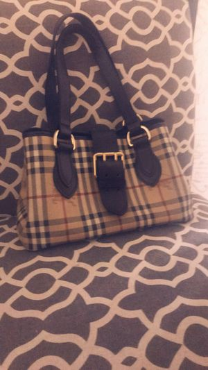 Burberry Purse for Sale in Garden Grove, CA