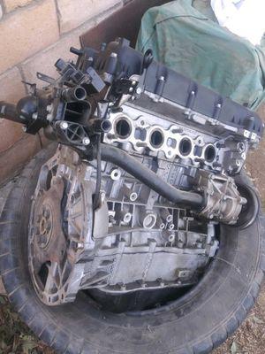 2009 Hyundai Sonata Engine for Sale in Riverside, CA