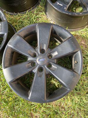 Ford F-150 wheels rims 20 inch stocks oem for Sale in Miramar, FL