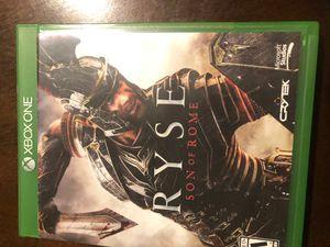 Ryse for Sale in Wichita, KS