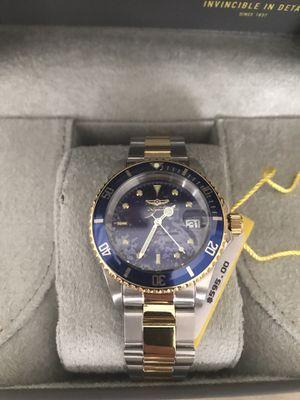*NEW* Invicta Watch (Automatic Movement) for Sale in Alexandria, VA