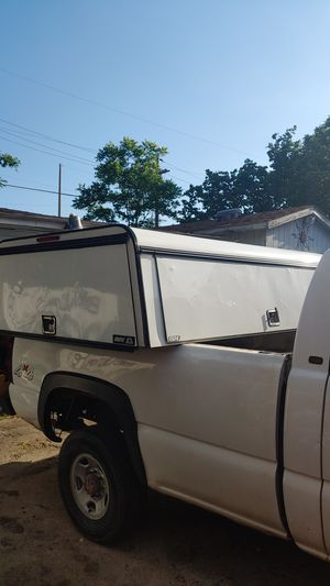 tool camper for Sale in Dallas, TX