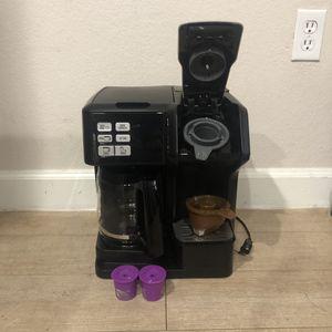 Hamilton Beach Flexbrew coffee maker for Sale in Phoenix, AZ