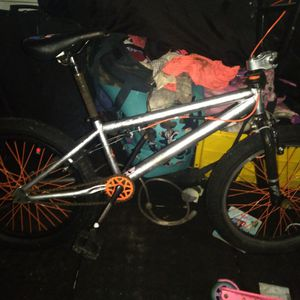 Mongoose BMX Bike for Sale in Everett, WA