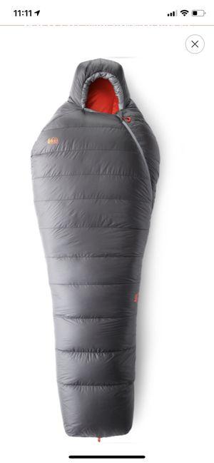 REI Co-op Magma 15 Sleeping Bag - Men's long for Sale in Tempe, AZ