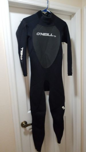 3/2 mm Wetsuit O'Neill - Epic Mens (size medium) for Sale in Tampa, FL