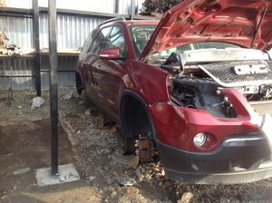 2008 GMC Acadia for parts only for Sale in Chula Vista, CA