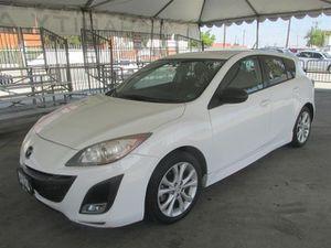 2011 Mazda Mazda3 for Sale in Gardena, CA