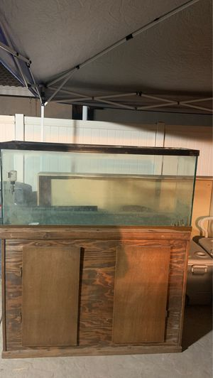 Fish tank for Sale in Hemet, CA