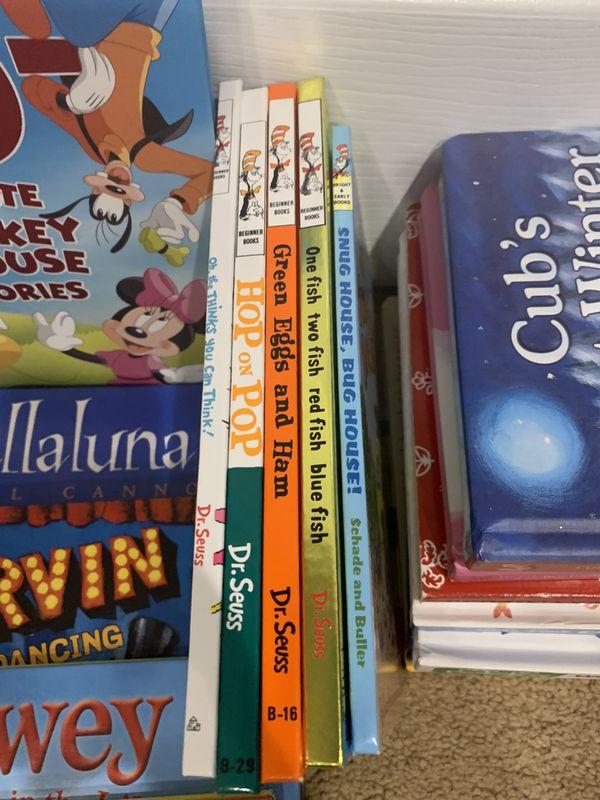 Toddler/kids book