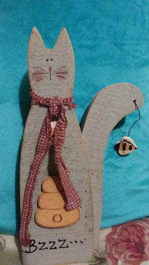 Adorable cat Decor for Sale in Saint Albans, WV