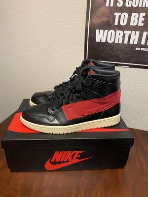 """Jordan 1 """"High OG Defiant"""" for Sale in Houston, TX"""