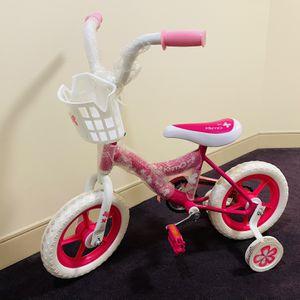 Girls' Bike, Pink for Sale in Everett, MA