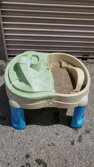 🏖Little Tykes Water/Sand Table🤠 for Sale in Ontario, CA