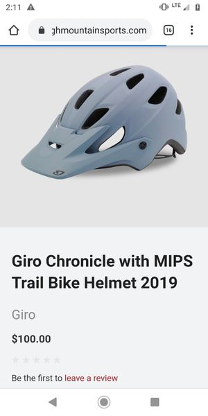 Giro adult extra large helmet for Sale in Kennewick, WA