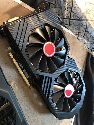 Selling Rx 580 (used, great condition) for Sale in Manchester Township, NJ