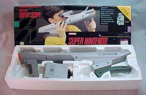 Vintage Nintendo Super Scope IN BOX for Sale in Ontario, CA