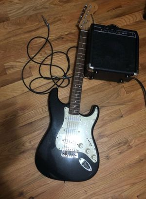 Guitar for Sale in Baltimore, MD