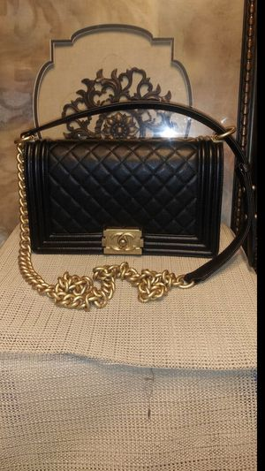Chanel Boy Bag for Sale in Houston, TX