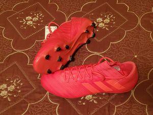 Adidas Nemeziz Soccer Cleats Size 9.5 for Sale in Las Vegas, NV