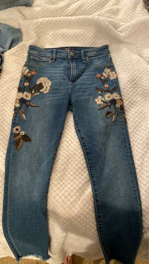 Abercrombie & Fitch Jeans for Sale in Kingsburg, CA
