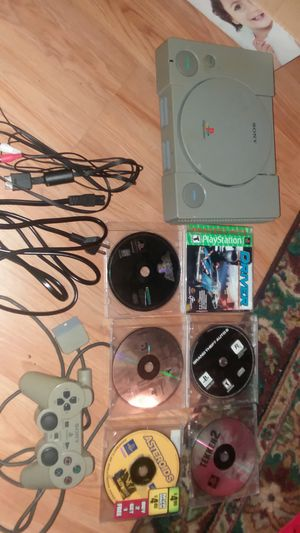 Ps1 for Sale in Madison, ME