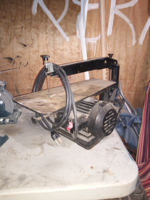 Electric coping saw for Sale in Lakewood, CO