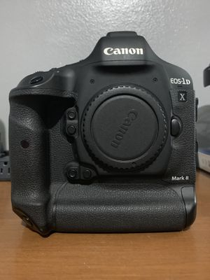 Canon 1DX Mark II for Sale in Palm Shores, FL
