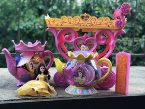 Princess set for Sale in Dallas, TX