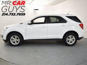 2014 Chevrolet Equinox for Sale in McKinney, TX