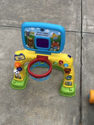 Free walker and sports toy for Sale in La Puente, CA