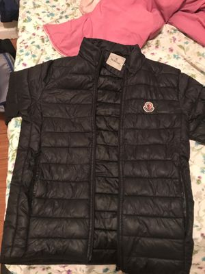 Moncler Jacket for Sale in Washington, DC