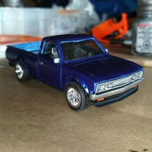 Hot Wheels Datsun 620 Custom for Sale in City of Industry, CA