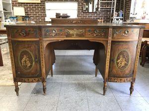 Antique Desk for Sale in Fort Washington, MD