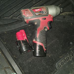 M12 Drill for Sale in Joint Base Lewis-McChord, WA