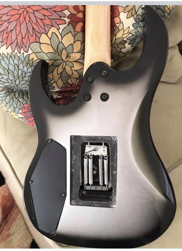 Dean Guitar