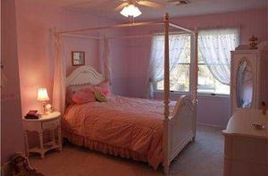Stanley Young America girls bedroom set. for Sale in NJ, US