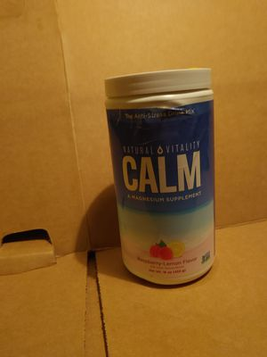 Calm Magnesium supplement for Sale in Sanger, CA