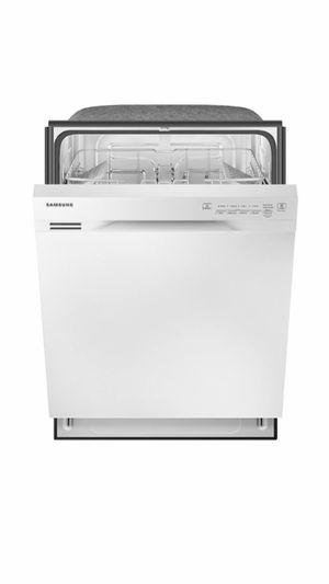 Samsung Dishwasher Model DW80J3020UW for Sale in Fort Lee, NJ