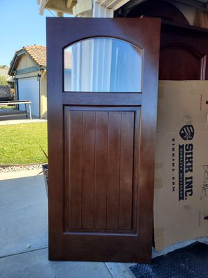 Front entry door for Sale in Gilroy, CA