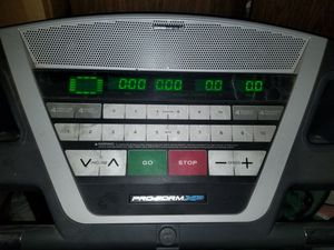 Treadmill - Pro Form XP Trainee 580 for Sale in Huntington Beach, CA