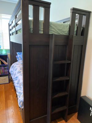 Pottery Barn Bunk Bed for Sale in Bethesda, MD