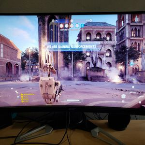"Acer 1440p 144hz Freesync 27"" Monitor for Sale in Mountlake Terrace, WA"