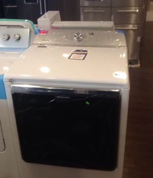 New open box maytag electric dryer MEDB835DW for Sale in Hawthorne, CA