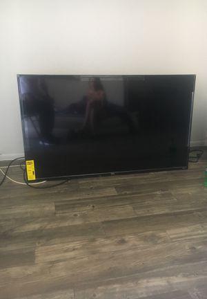 TCL roku tv 4K smart tv for Sale in Phoenix, AZ