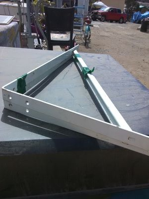 Shelving brackets heavyheavy duty for Sale in Lemon Grove, CA