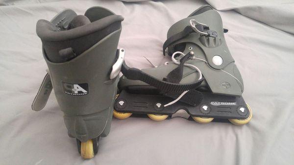 Rollerblade Patrone RB inline skate