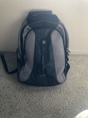 Brand new Swiss Backpack for Sale in Pleasant Hill, CA