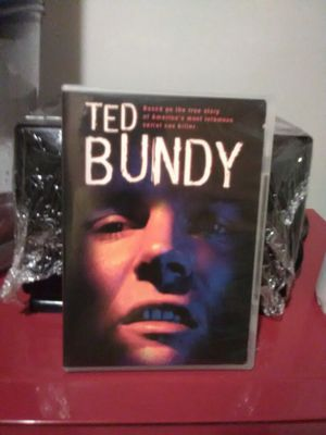 Ted Bundy 2002 DVD for Sale in The Bronx, NY